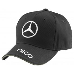 Formule 1 - Kšiltovka Nico Rosberg