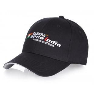 Formule 1 - Týmová kšiltovka Sahara Force India