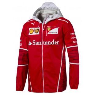 Formule 1 - Týmová bunda Ferrari Replica