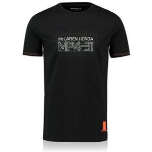 Formule 1 - Tričko McLaren MP4-31