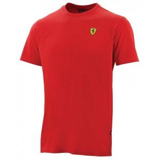 Formule 1 - Tričko Scuderia Ferrari Classic - červené