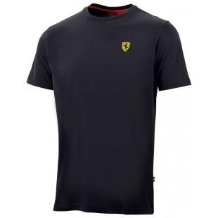 Formule 1 - Tričko Scuderia Ferrari Classic - černé
