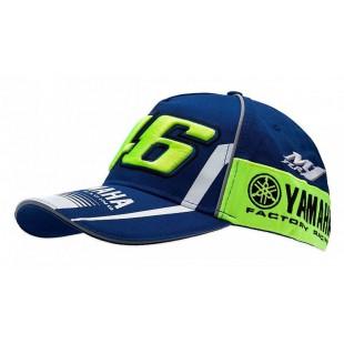 MotoGP - Kšiltovka Valentino Rossi - 46 Yamaha