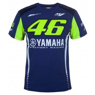 MotoGP - Tričko Valentino Rossi - 46 Yamaha