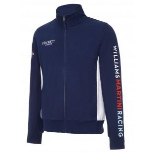 Formule 1 - Týmová mikina Williams Martini Racing