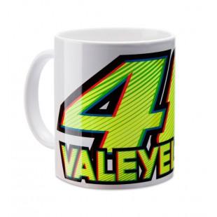 MotoGP - Hrnek Valentino Rossi VALEYELLOW