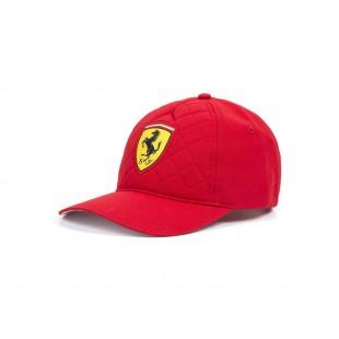 Formule 1 - Kšiltovka Scuderia Ferrari - červená