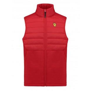 Formule 1 - Vesta Scuderia Ferrari - červená