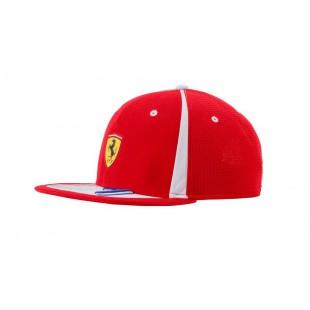 Formule 1 - Kšiltovka Ferrari - Kimi Räikkönen Replica