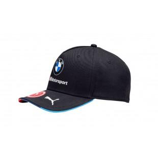Motorsport - Týmová kšiltovka BMW Motorsport - modrá