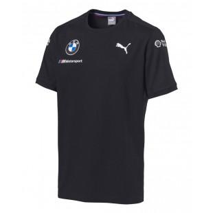 Motorsport - Tričko BMW Motorsport - modré
