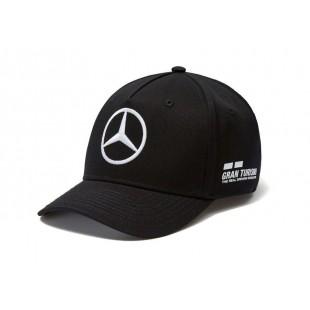 "Formule 1 - Kšiltovka Lewis Hamilton ""Replica"""