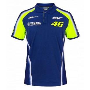 MotoGP - Polo tričko Valentino Rossi - 46 Yamaha