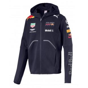 Formule 1 - Týmová mikina Red Bull s kapucí