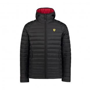Formule 1 - Bunda Scuderia Ferrari - černá