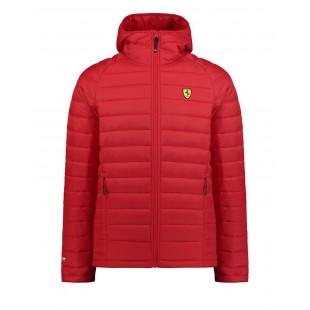 Formule 1 - Bunda Scuderia Ferrari - červená