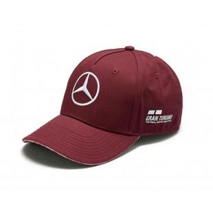 Formule 1 - Kšiltovka Lewis Hamilton SINGAPORE