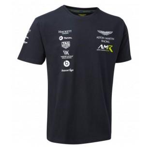 Motorsport - Týmové tričko Aston Martin Racing