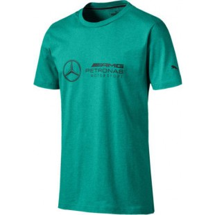 Formule 1 - Tričko Mercedes AMG Petronas F1 - zelené