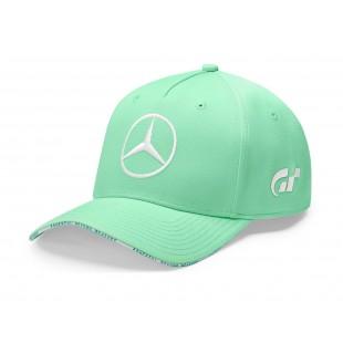 Formule 1 - Kšiltovka Lewis Hamilton SPA