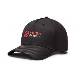 Formule 1 - Týmová kšiltovka HAAS F1
