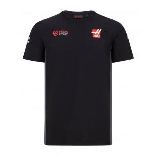 Formule 1 - Týmové tričko HAAS