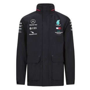 Formule 1 - Týmová bunda Mercedes AMG F1