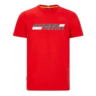Formule 1 - Tričko Scuderia Ferrari - červené