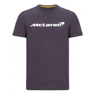 Formule 1 - Tričko McLaren - šedé