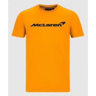 Formule 1 - Tričko McLaren - oranžové
