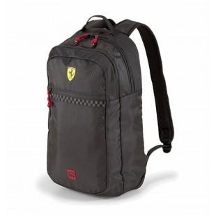 Formule 1 - Batoh Ferrari - černý
