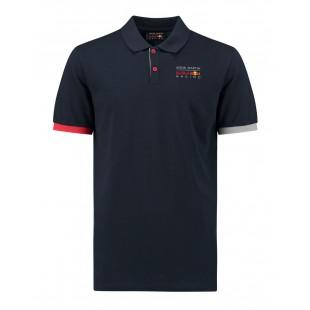 Formule 1 - Polo tričko Red Bull Racing - modré