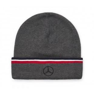 Formule 1 - Týmová čepice Mercedes AMG Petronas - zimní