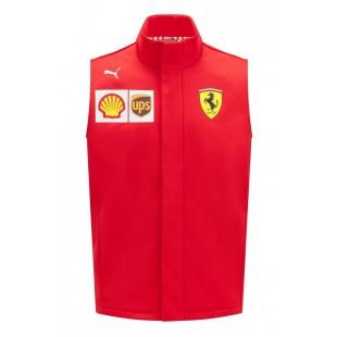 Formule 1 - Týmová vesta Ferrari