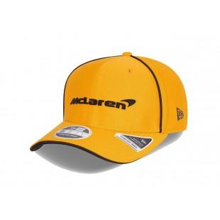 Formule 1 - Týmová kšiltovka McLaren F1