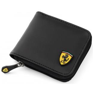 Formule 1 - Peněženka Ferrari - černá