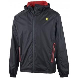 Formule 1 - Větrovka Ferrari - černá