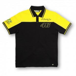 MotoGP - Polo tričko Valentino Rossi VR46