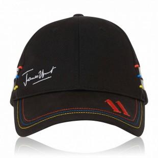 Formule 1 - Kšiltovka James Hunt