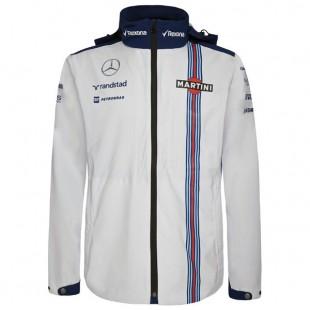 Formule 1 - Týmová bunda Williams