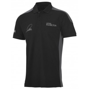 Formule 1 - Polo tričko Lewis Hamilton