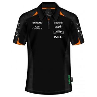 Formule 1 - Týmové polo Sahara Force India