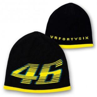 MotoGP - Zimní čepice Valentino Rossi VR46