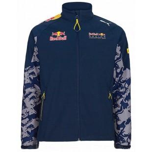 Formule 1 - Týmová softshell bunda Red Bull