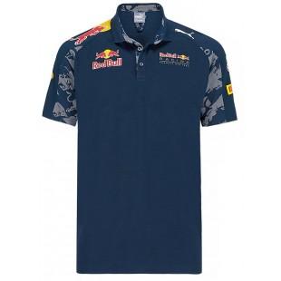 Formule 1 - Týmové polo tričko Red Bull