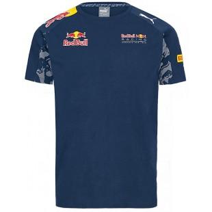 Formule 1 - Týmové tričko Red Bull Racing 2016
