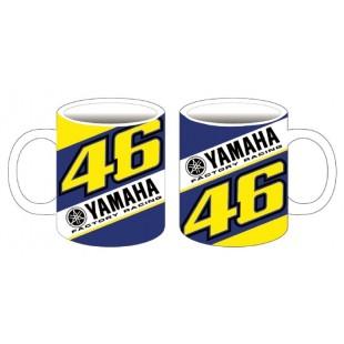 MotoGP - Hrnek Valentino Rossi - 46 Yamaha