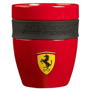 Formule 1 - Hrnek Ferrari - červený