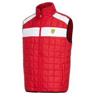 Formule 1 - Vesta Ferrari - červená
