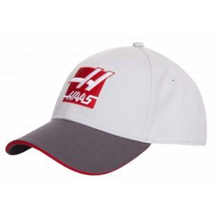 Formule 1 - Týmová kšiltovka HAAS